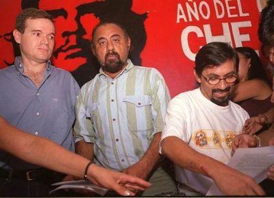 Arrom y Martí tienen 15 días para apelar dictamen de la Conare