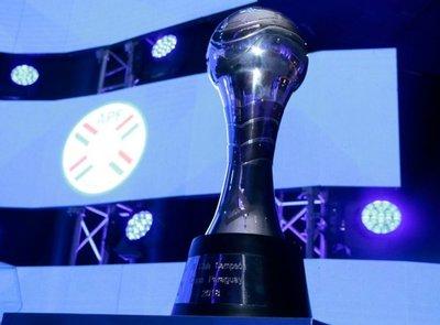 Pausa de tres semanas en la Copa Paraguay
