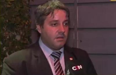 Fiscal Manuel Doldán se refiere al caso de Arrom-Martí y Colmán