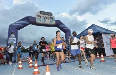 Ultra Maratón Power Rade convoca a los más rudos