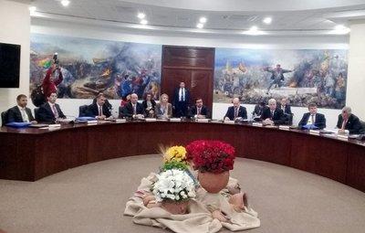 Paraguay puede venderle servicios logísticos a Bolivia