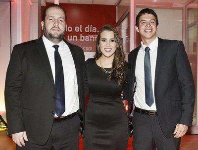 Banco Sudameris habilitó nueva sucursal