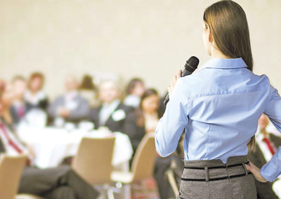 Taller de oratoria gratuito en CCPA