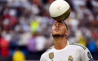 """El referente de Real Madrid que le dijo """"no"""" a Hazard"""
