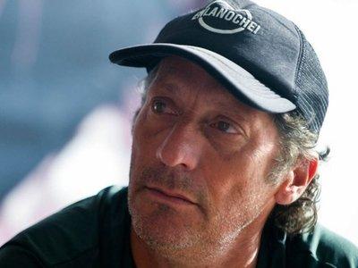 Pedro Troglio es el nuevo entrenador del Olimpia