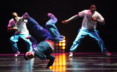 Campeonato mundial de Hip Hop y Breakdance llega a Paraguay