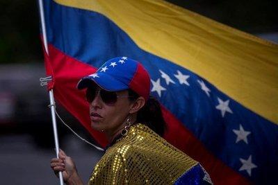 Venezolanos en España: obligados a empezar de cero
