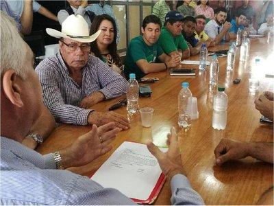 Investigarán destino de millonario recurso para circunvalación de Curuguaty
