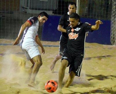 Cerro-Libertad, por cupo a Libertadores