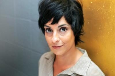 La Realizadora Paraguaya Aramí Ullón Como Jurado En El Bildrausch Filmfest Basel