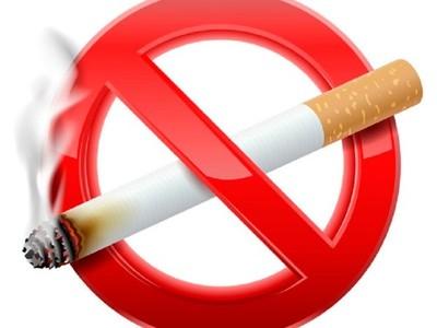 Ni fumar ni 'vapear'