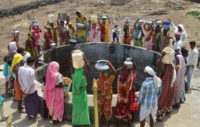 Al menos 49 muertos por ola de calor en India