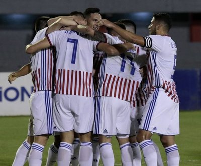 La Albirroja se estrena en la Copa América ante el campeón de Asia