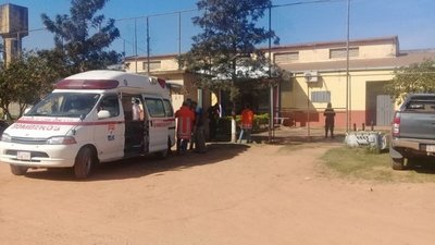 9 muertos tras motín en penal de San Pedro
