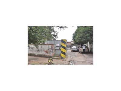 Abren estacionamientos en zona del Poder Judicial sin permiso comunal