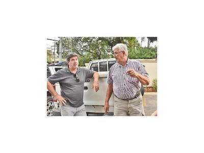 Jaeggli denunciará a Calvo por supuesta denuncia falsa