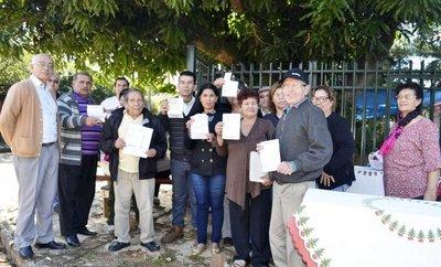 Denuncias contra la Essap