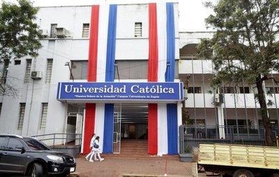 Extranjeros en universidades de Encarnación ya son el 80%
