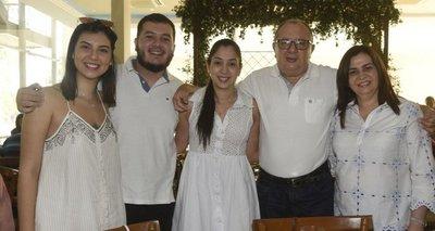 ¡Feliz Día del Padre!: celebraciones en familia