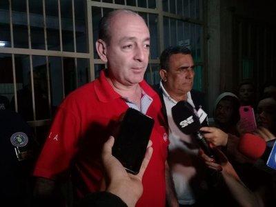 No hubo muertos ni heridos en intento de motín en Tacumbú, asegura director