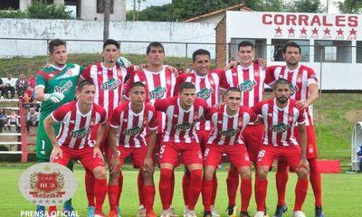 Fallido debut de Rivera al frente de Corrales
