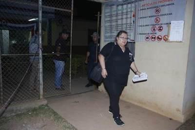San Pedro: Cuatro reclusos vivían sin guardias fuera de la cárcel