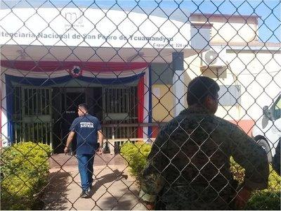 Destituyen al director de la cárcel de San Pedro