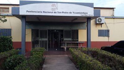Intervienen y destituyen a director de la cárcel de San Pedro