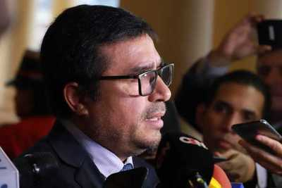 Ministerio de Justicia destituye a directores e interviene penitenciaría de San Pedro