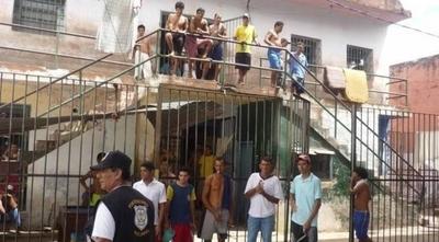 HOY / PCC ya reclutó a más de 300 reos paraguayos: afuera de las cárceles hay más alistados