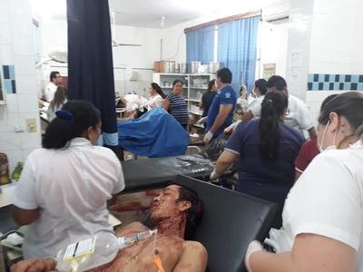 Sangriento enfrentamiento en la cárcel: muere otro reo y ya suman diez