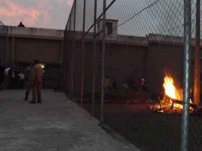 Guerra de clanes deja 10 muertos en la cárcel de San Pedro