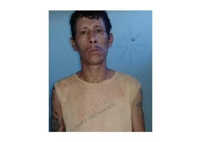 Fue detenido tras robar un celular de una casa