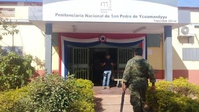 Motines en San Pedro y Tacumbú: Vamos a tomar las medidas, dice ministro