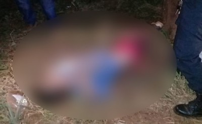 Joven nativo muere al caer de motocicleta