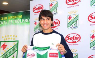 HOY / Bolivia está en la hoja de ruta de Pablo Zeballos