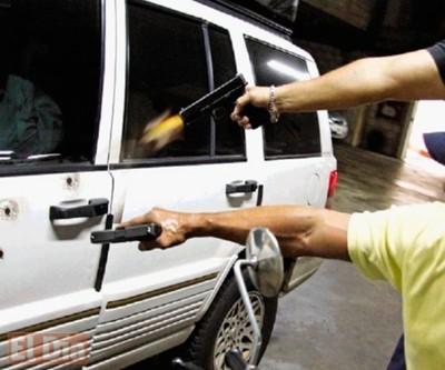 """""""La soberanía del Paraguay y Brasil está disputada por grupos criminales"""""""