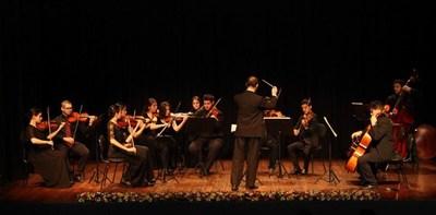 Homenajearán a Luis Szarán y Ruíz Nestosa, en concierto