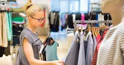 Caída generalizada en las ventas