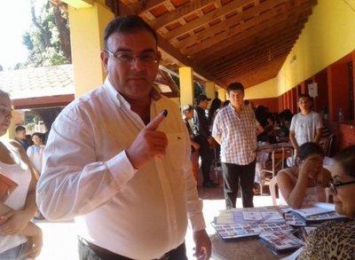 Diputado Rivas hace un año frena proceso con chicanas