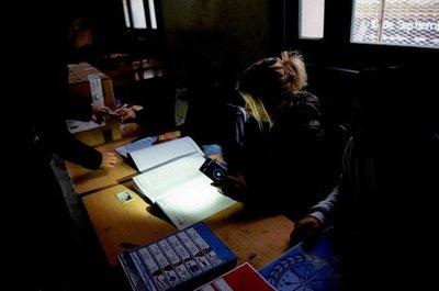 Apagón en Argentina y Uruguay, aún bajo estudio