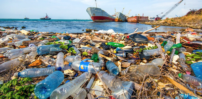 Greenpeace urge a países del Sudeste Asiático a atajar la crisis del plástico