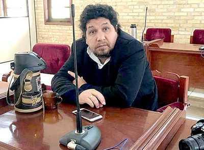 Kelembu admite que le será difícil hacer el rekutú en la Junta Municipal
