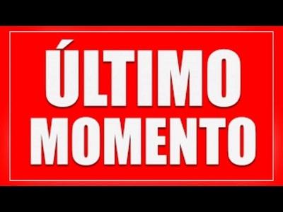 HALLAZGO DE CADAVER CON PRESUNCION DE HOMICIDIO EN BELLA VISTA