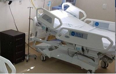 Se necesitan 600 camas de terapia para dar cobertura