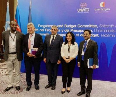 Mercosur será sede del Día Mundial del Turismo 2020