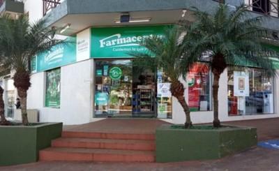 Nuevo asalto a cadena de farmacia
