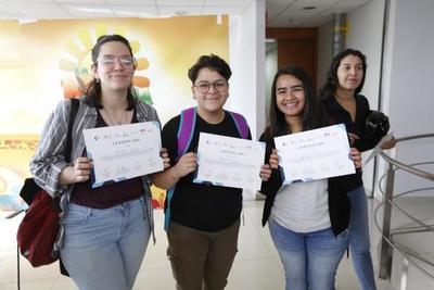 Importante participación juvenil en el Primer Seminario de Arqueología Preventiva