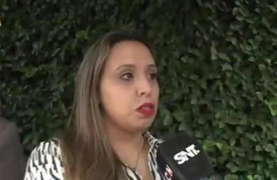 Reconstruyen el crimen del comisario Arístides Peralta en Fernando de la Mora