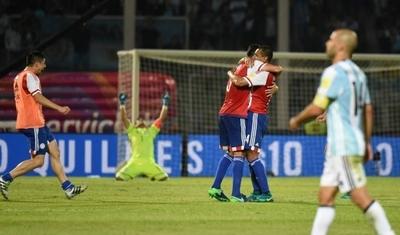 HOY / Los 16 triunfos de Paraguay sobre Argentina